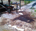 Soil Rx - Evaluation for Crude Oil Impacted Soil