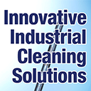 Innovative Industrial Cleaning Product Brochure